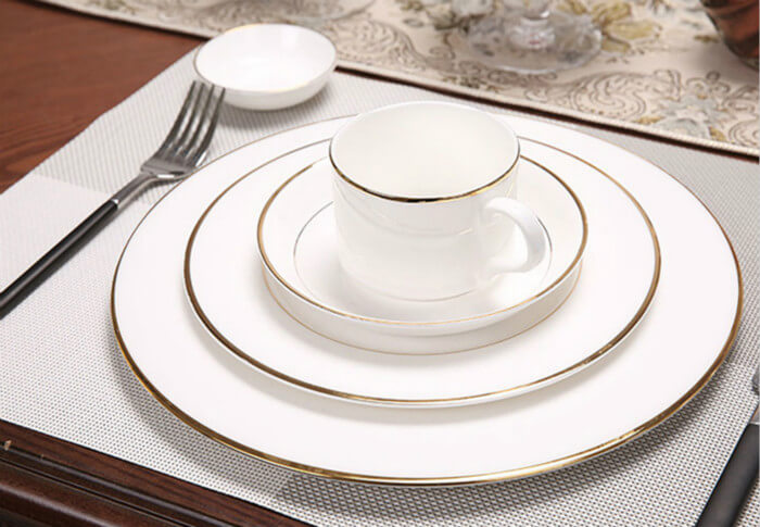 Buffet & Banquet Tableware