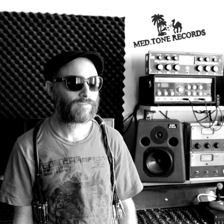 Med Tone Records Live Dub Experience