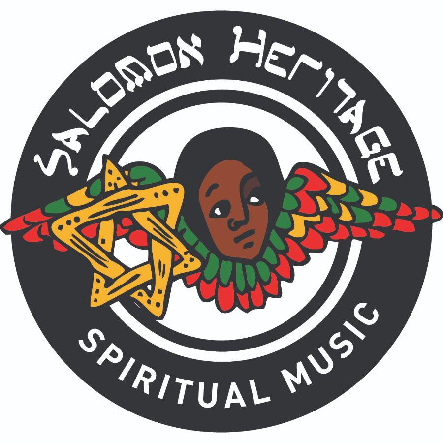 Salomon Heritage