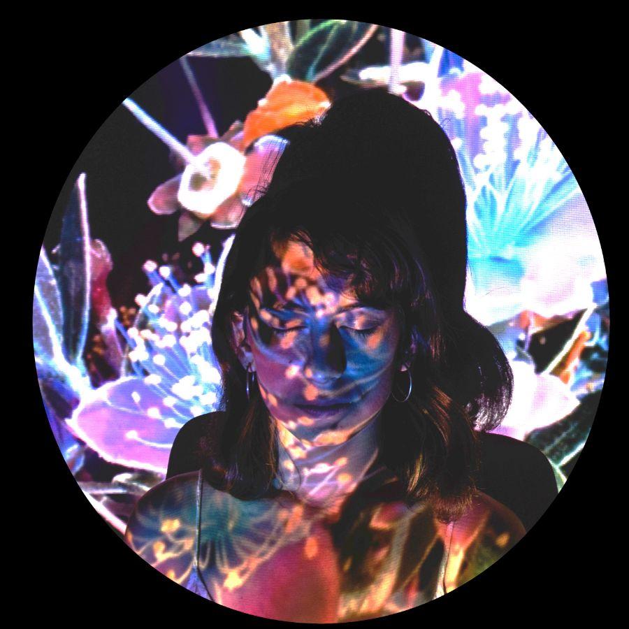 Yuli Shafriri - The Cloud Of I