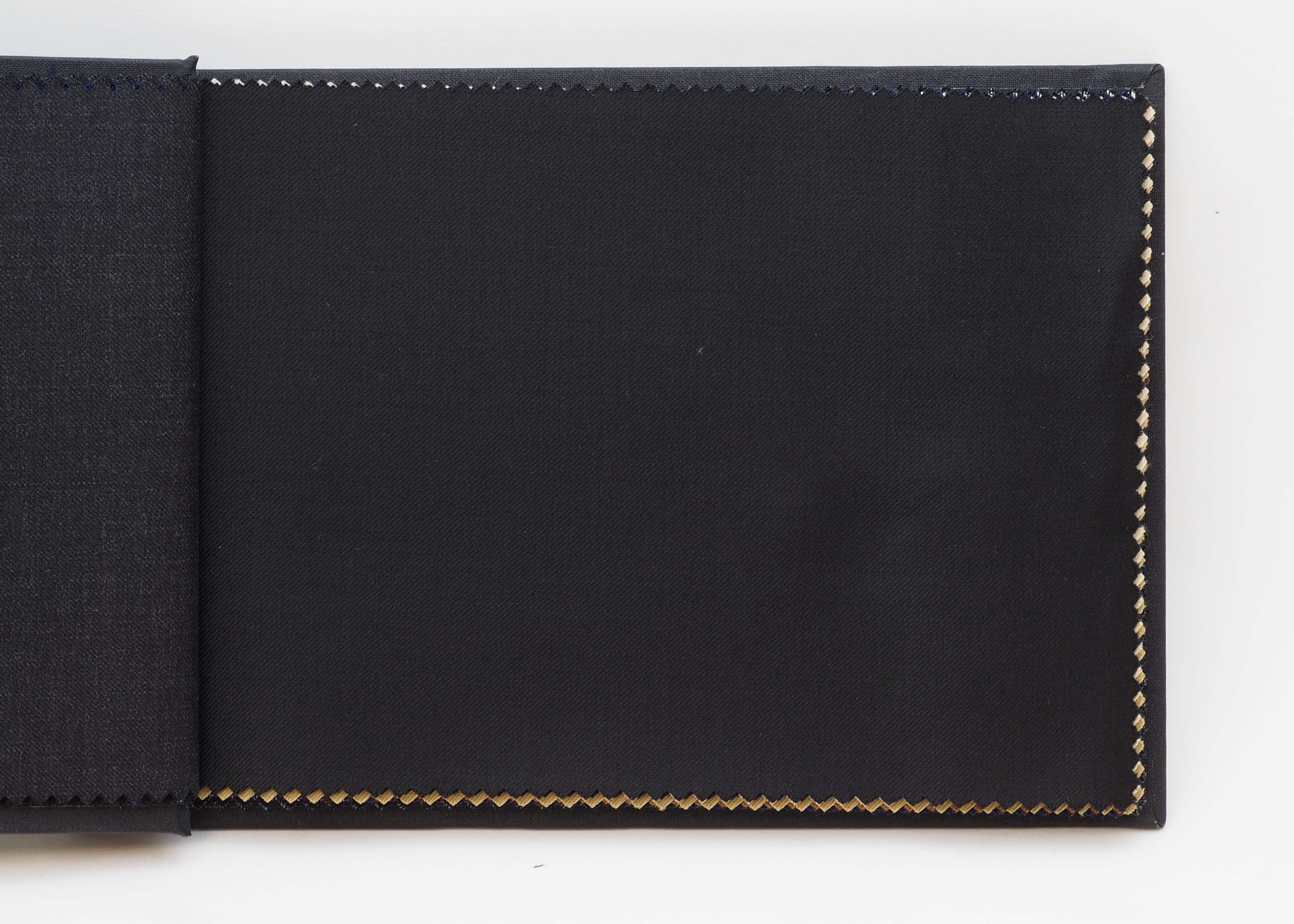 1700N/PLAIN/BLACK