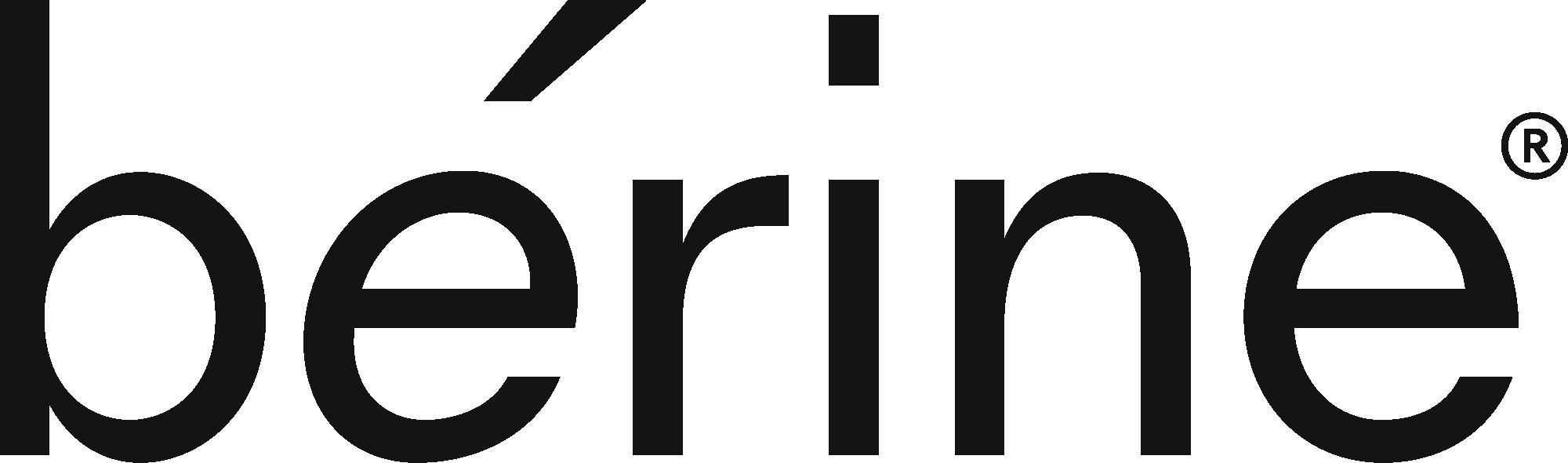 Logo Berine