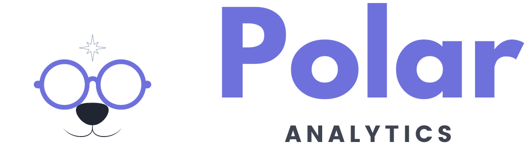 Polar Analytics Logo