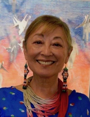 Lydia Nakashima Degarrod