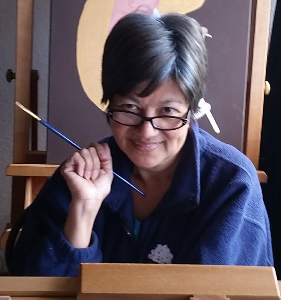 Romina Saha