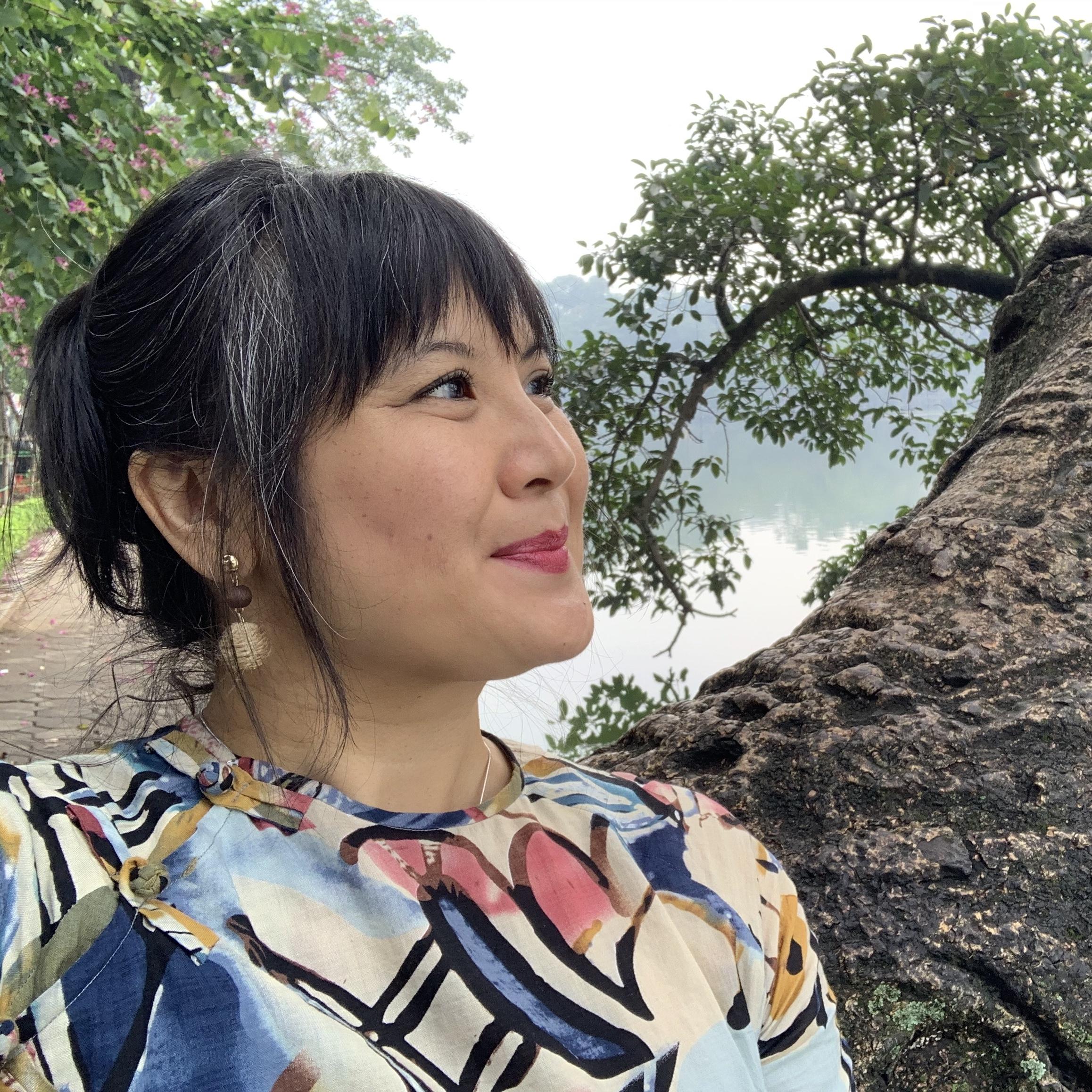 Anh-Hoa Nguyen
