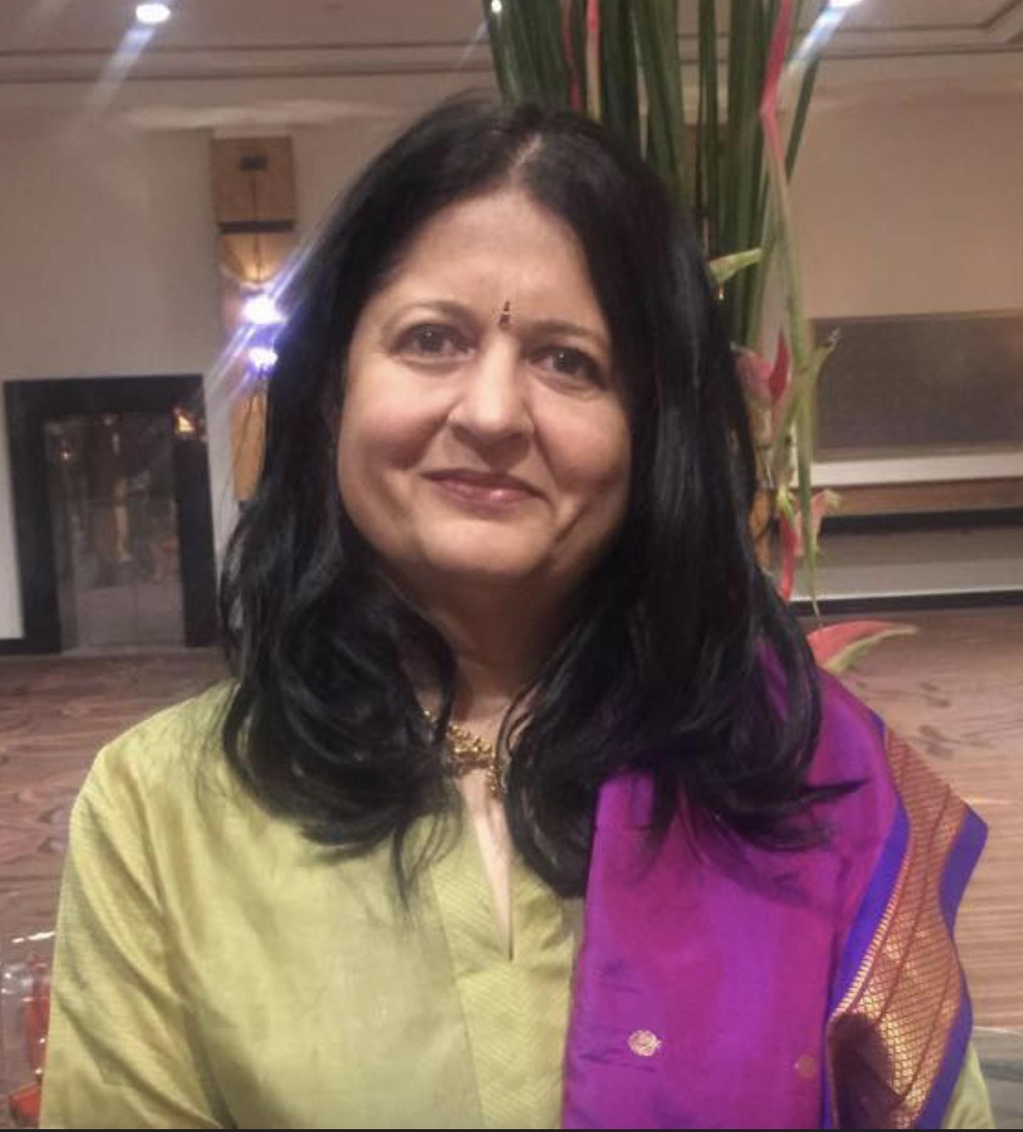 Vaishali Sanghavi