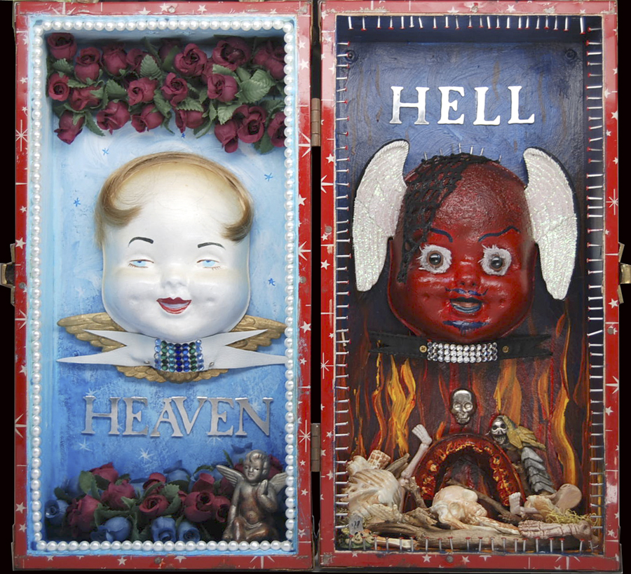 Heaven Like Hell