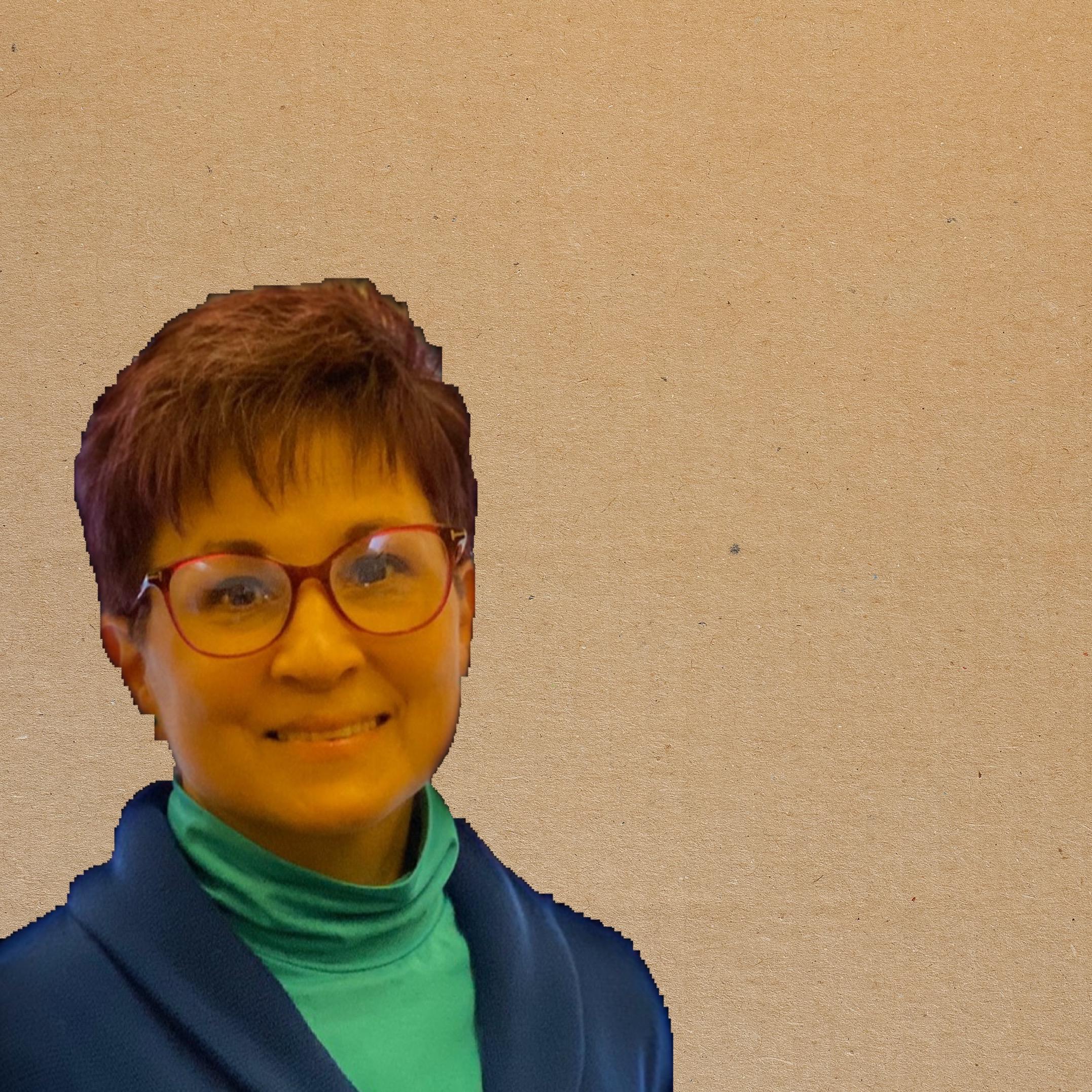 Linda Shinohara