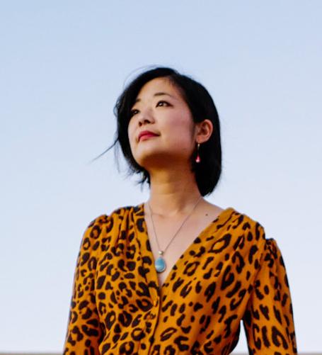 Melissa Wang