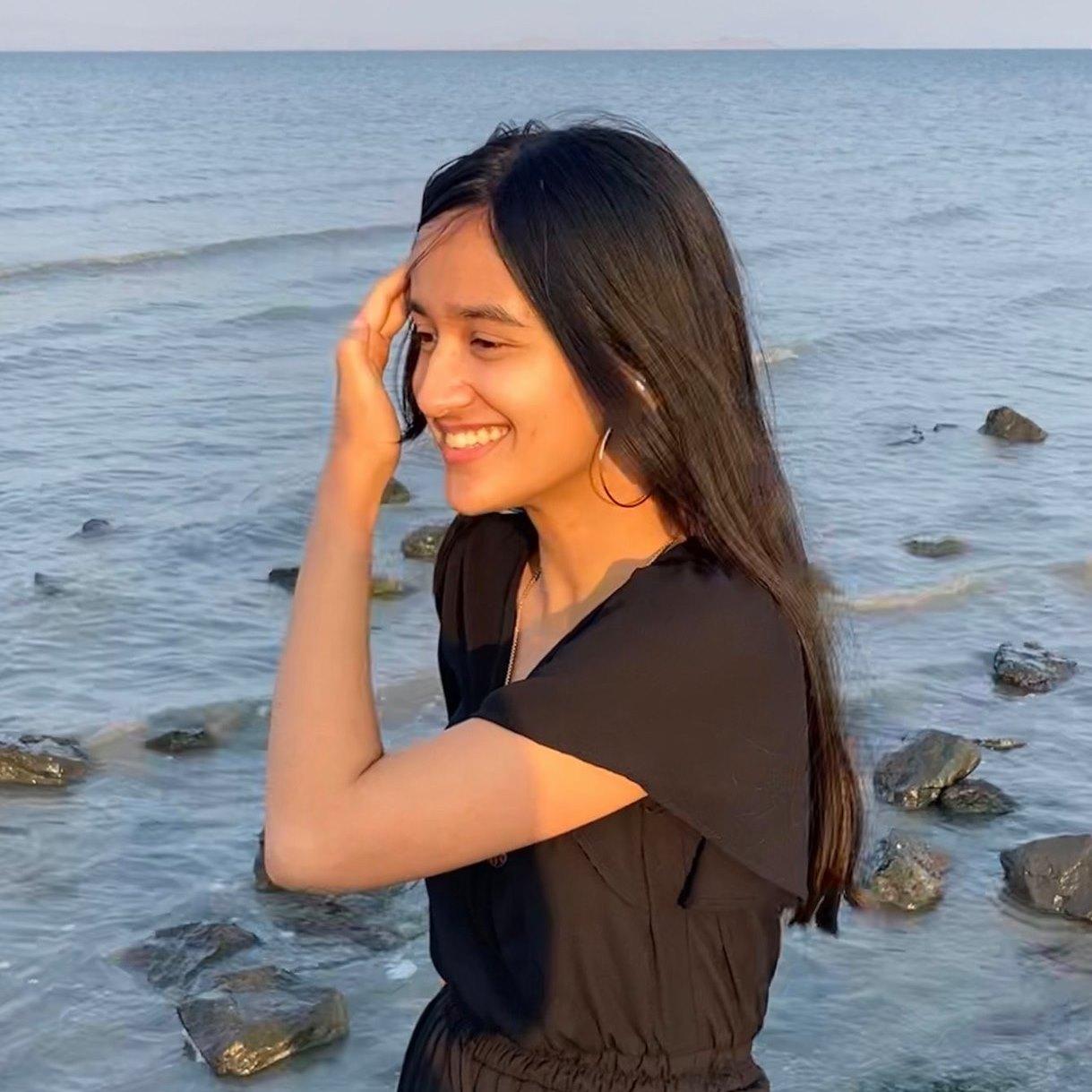 Maryam Khawar