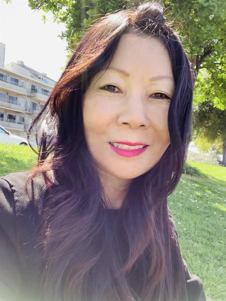 Kathy Fujii-Oka