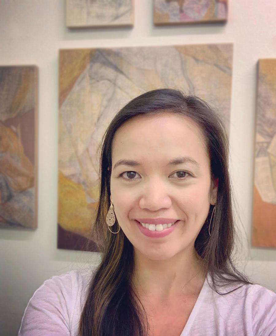 Rea Lynn De Guzman