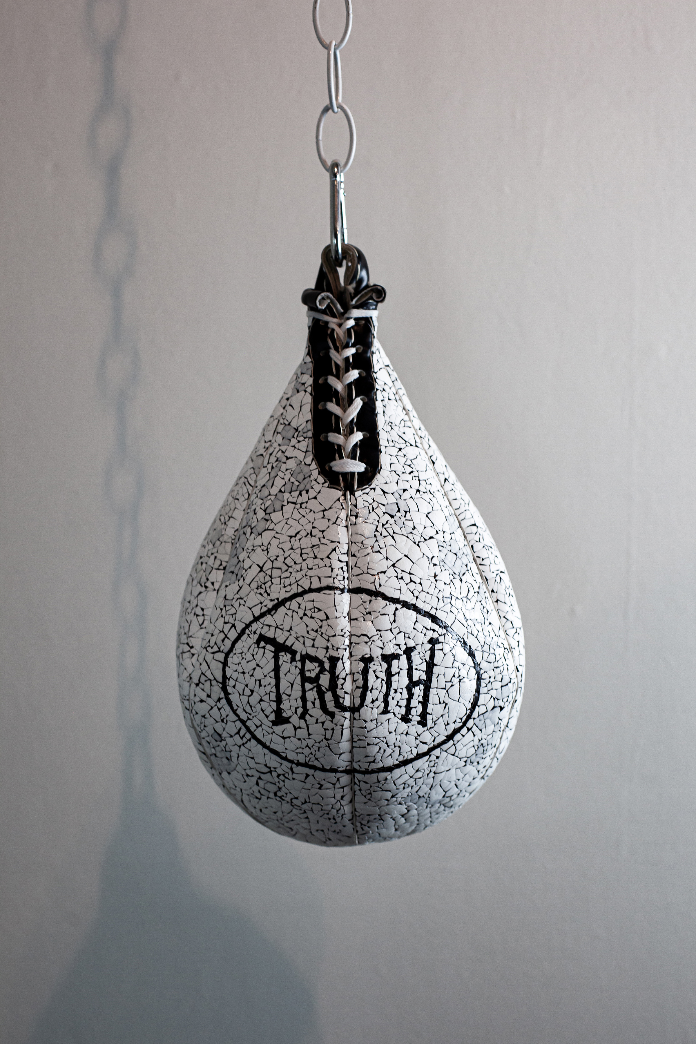 Truth, 2020