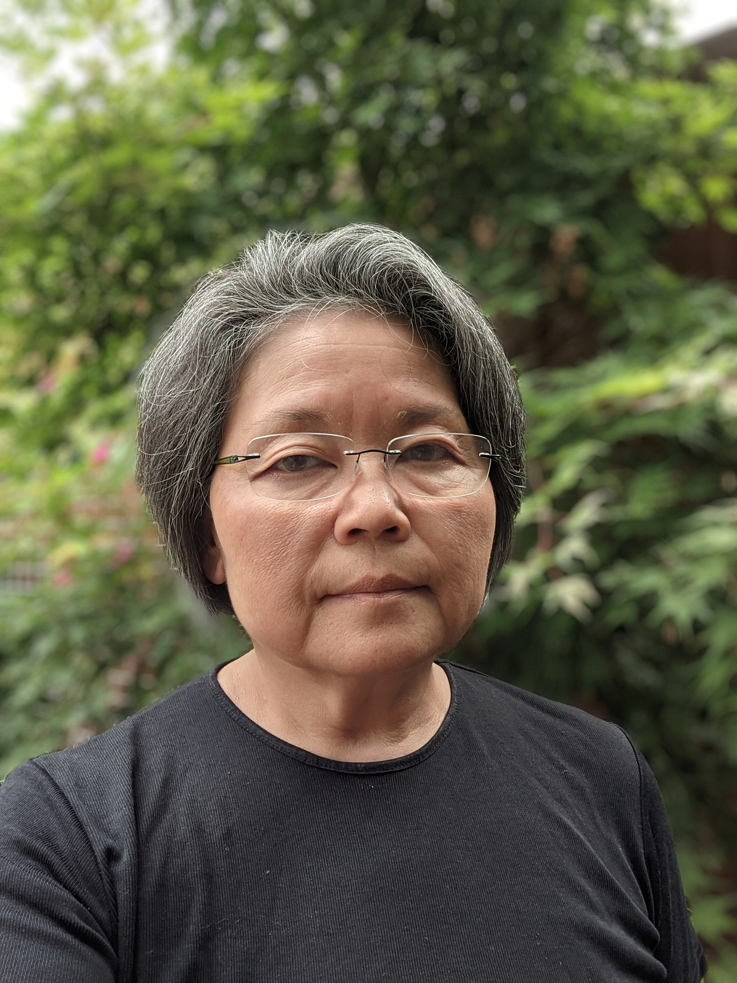 Sandra Honda