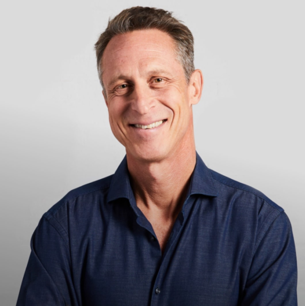 Image of Doctor Mark Hyman.