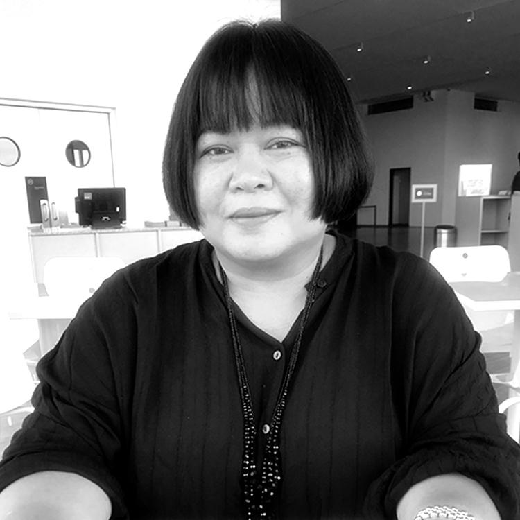 Melati Suryodarmo