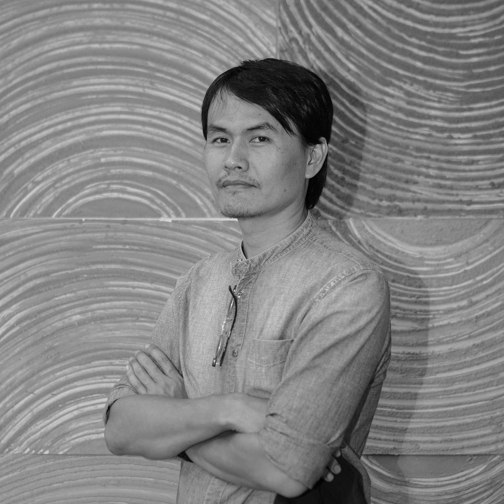 Asst Prof Kitti Sangkaew