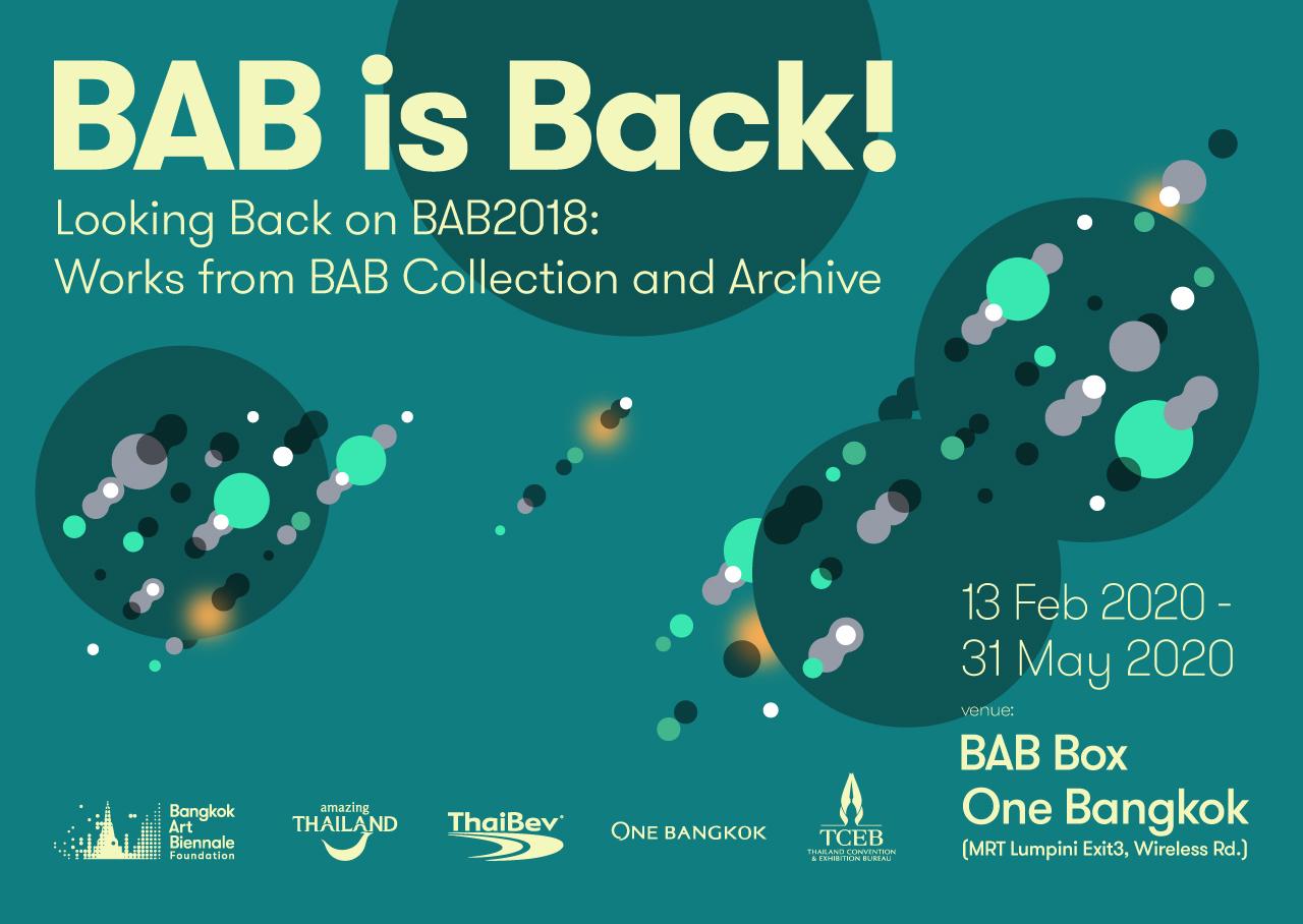 BAB is Back