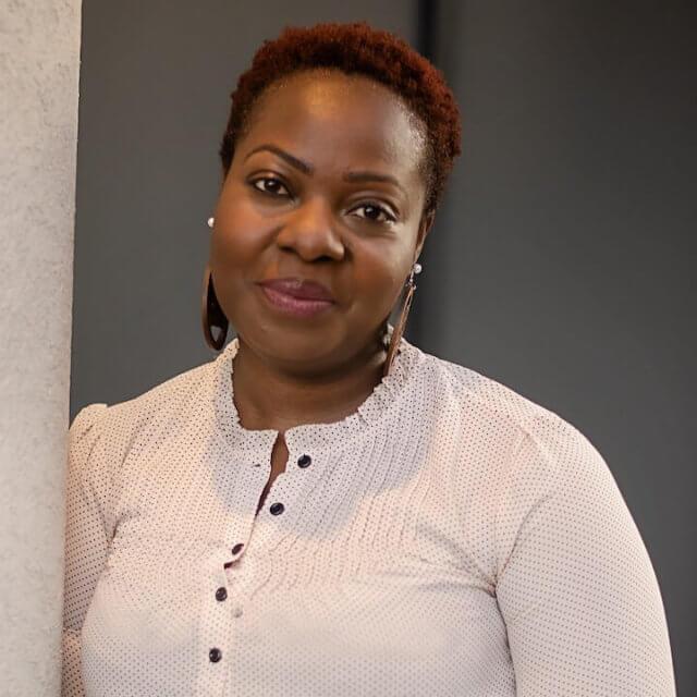 Yemi Otukoya