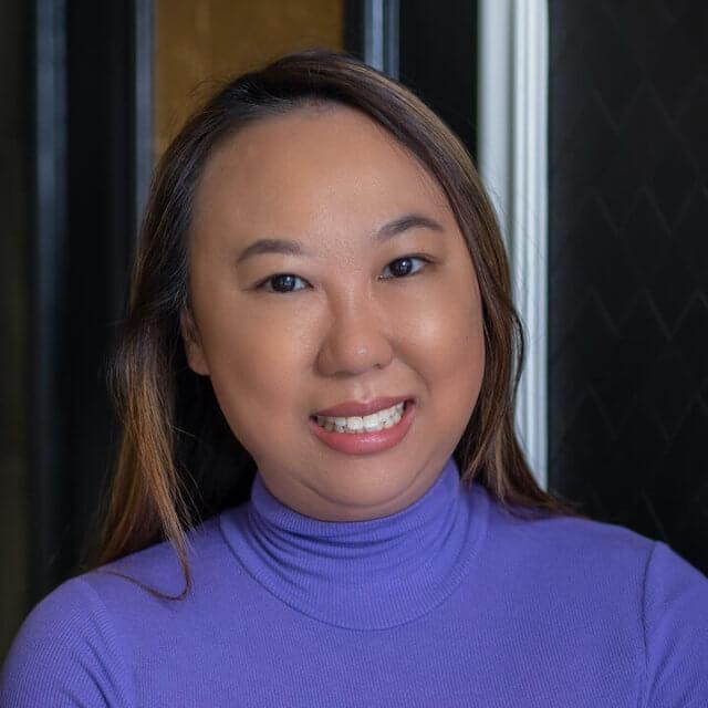 Vera Cheng