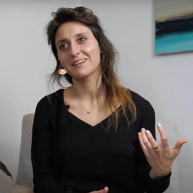 Sofia Forman