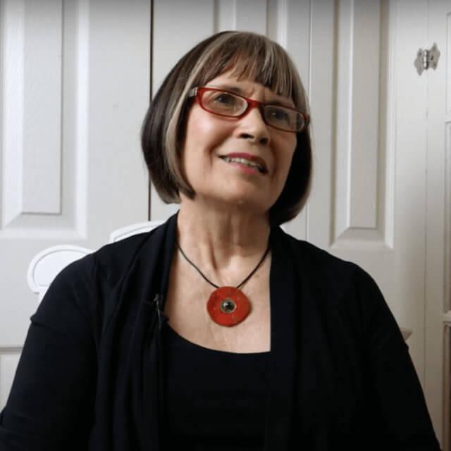 Maryanne Nicholls