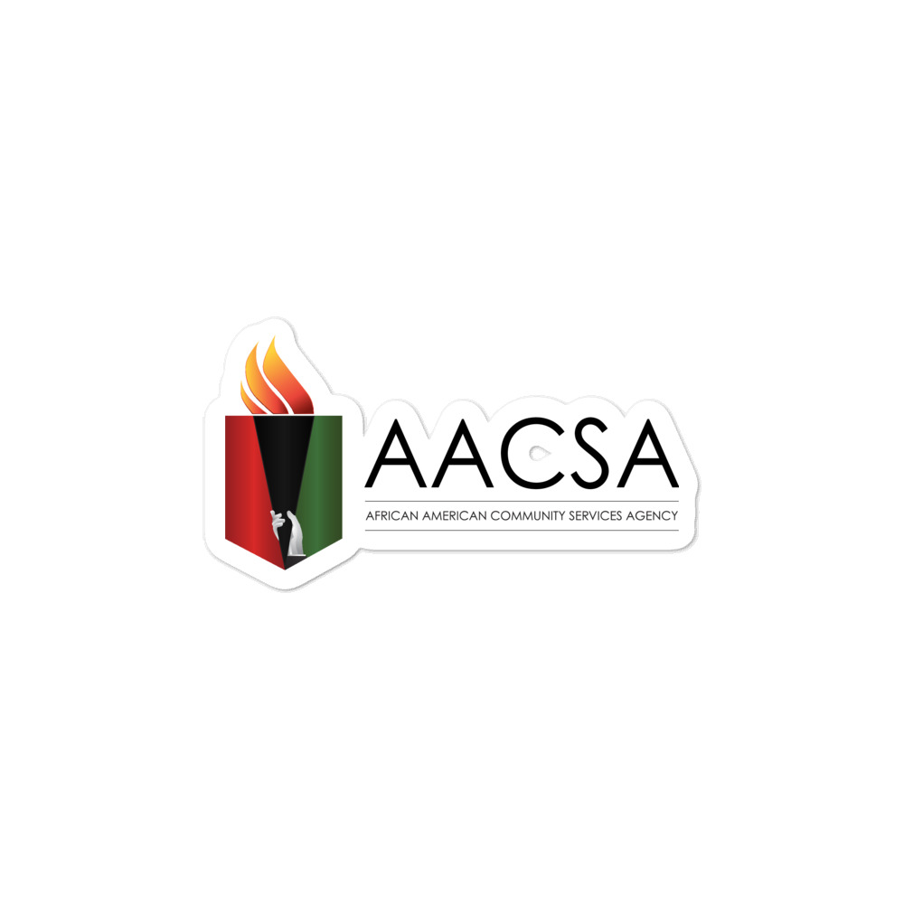 AACSA | Sticker