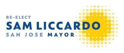 Mayor Sam Liccardo