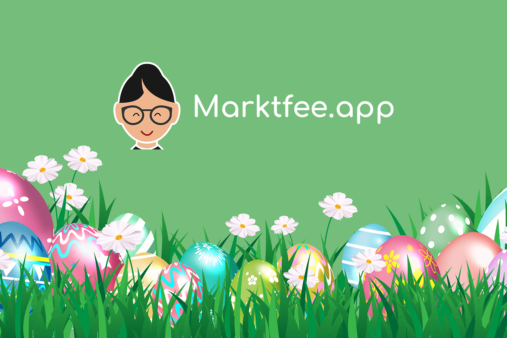 Marktfee.app - Ostern bei Marktfee.app: sicher und bequem Lebensmittel aus der Region online bestellen