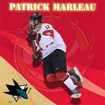 Patrick Marleau
