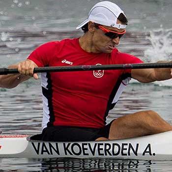 adam Van Koeverden