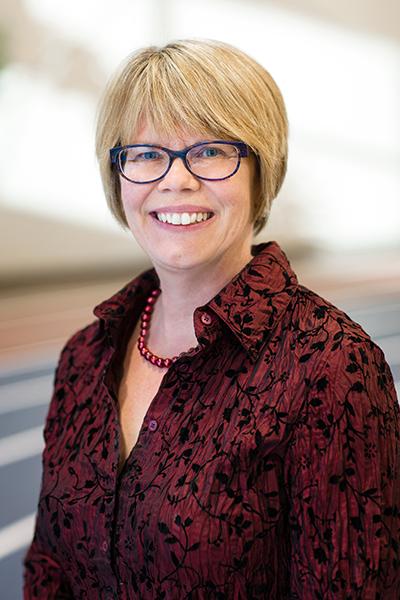 Sue Boreskie