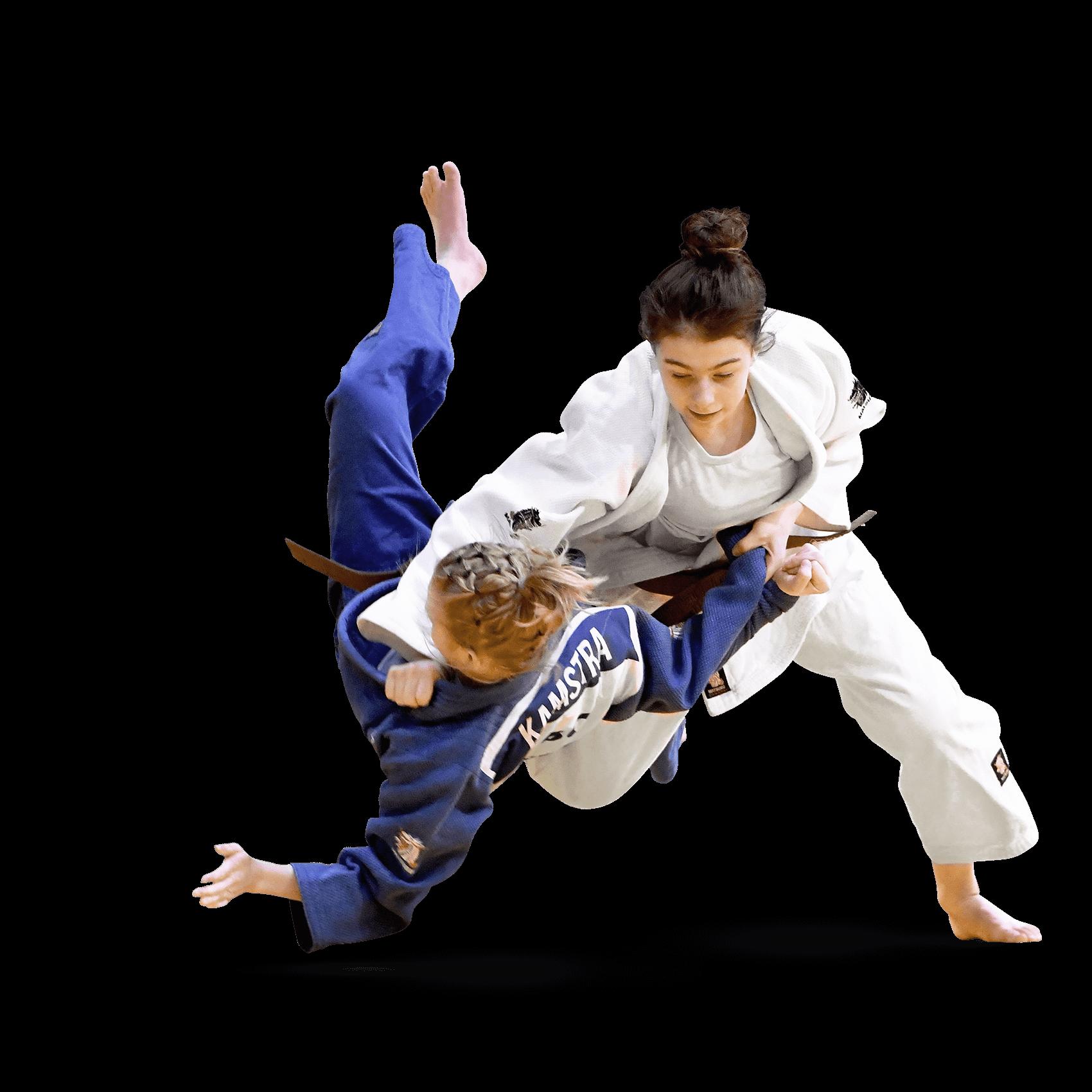 Canada Games Judo