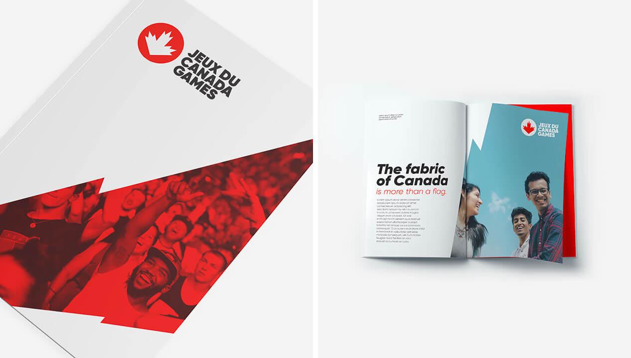 Jeux DU Canada Games