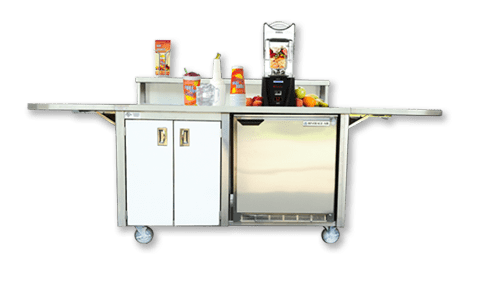Smoothie Cart