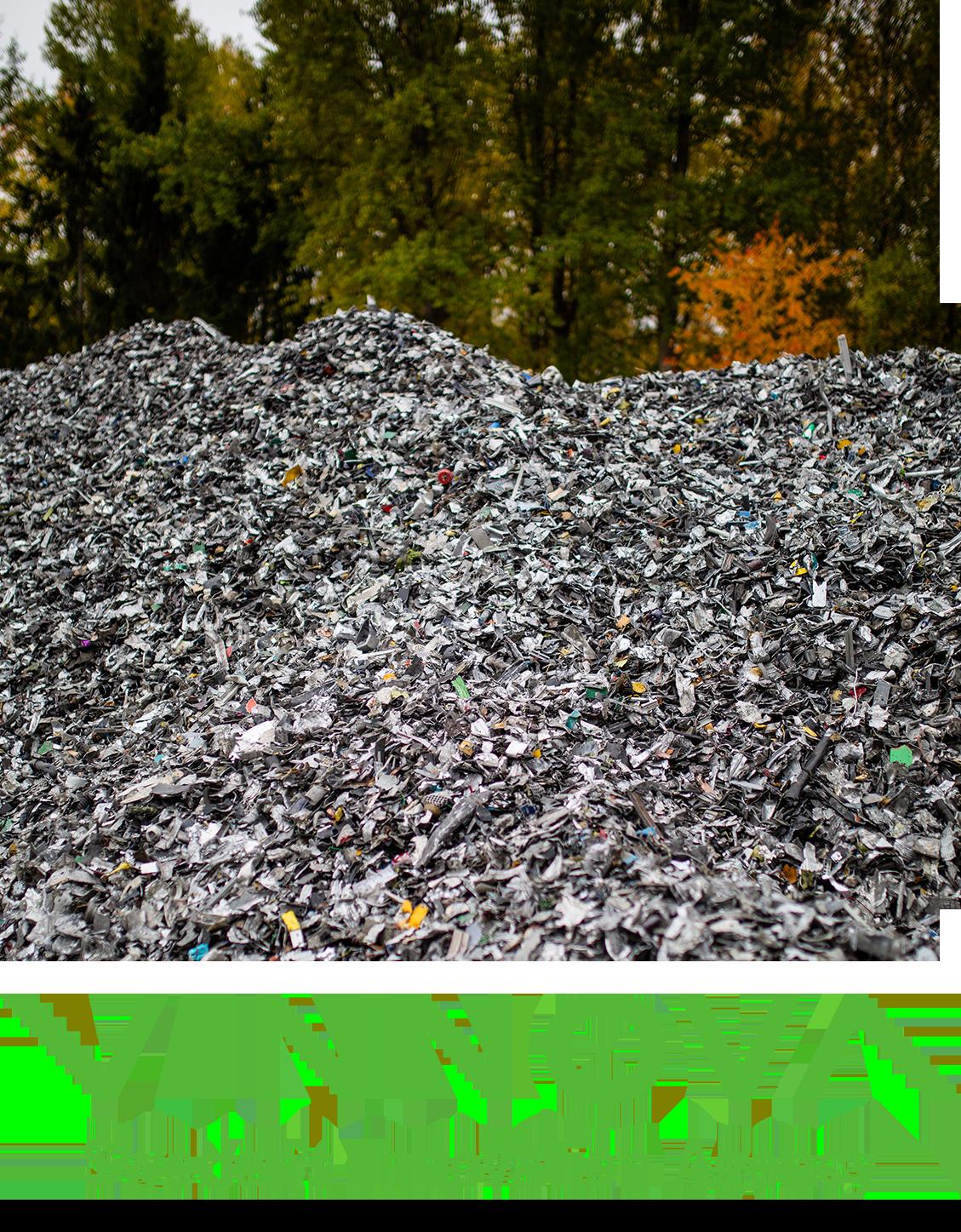 Vinnova hållbarhetsprojekt