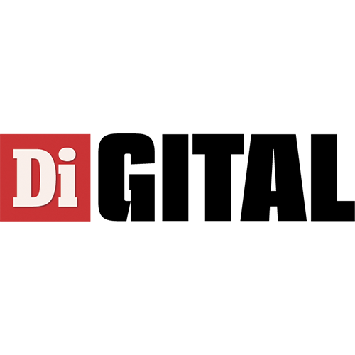 DI Digital Logotyp