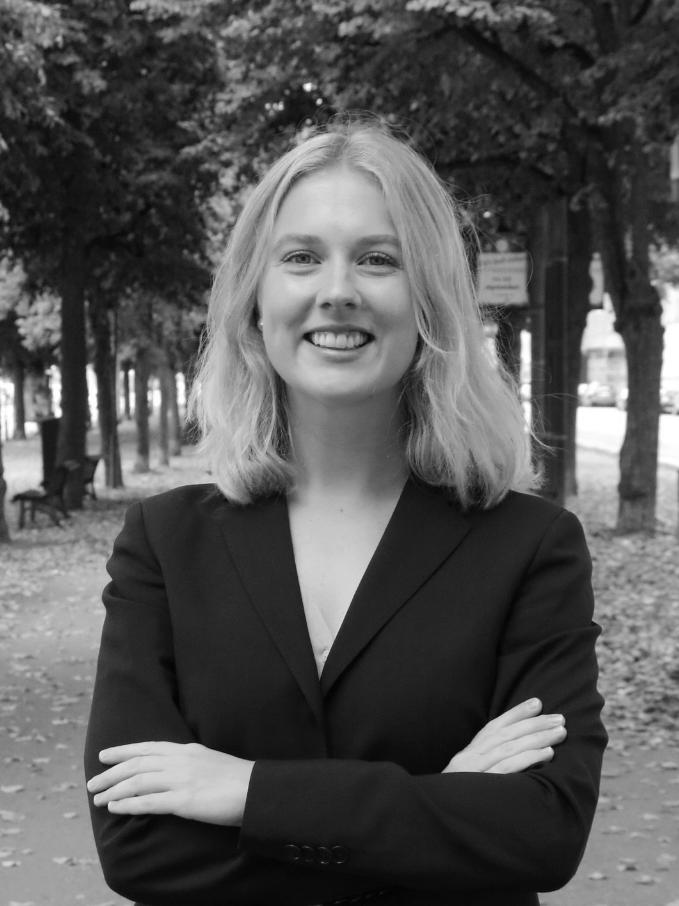 Kristina Landström team picture