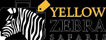 Yellow Zebra logo