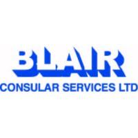 Blair Consular Services Ltd logo