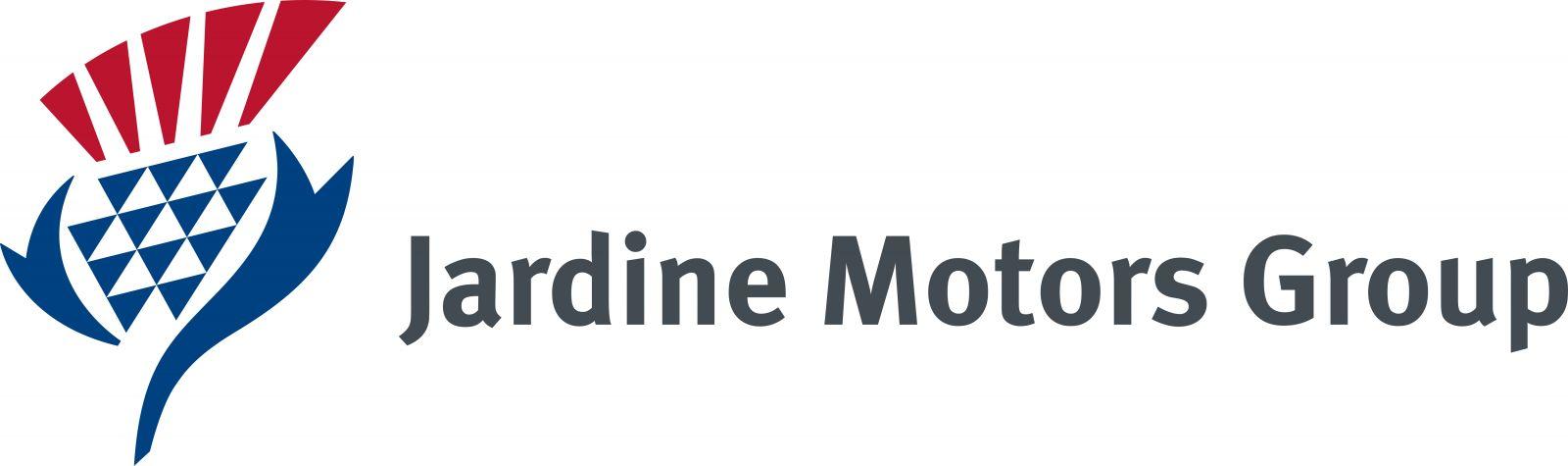 Jardine Motors Group logo