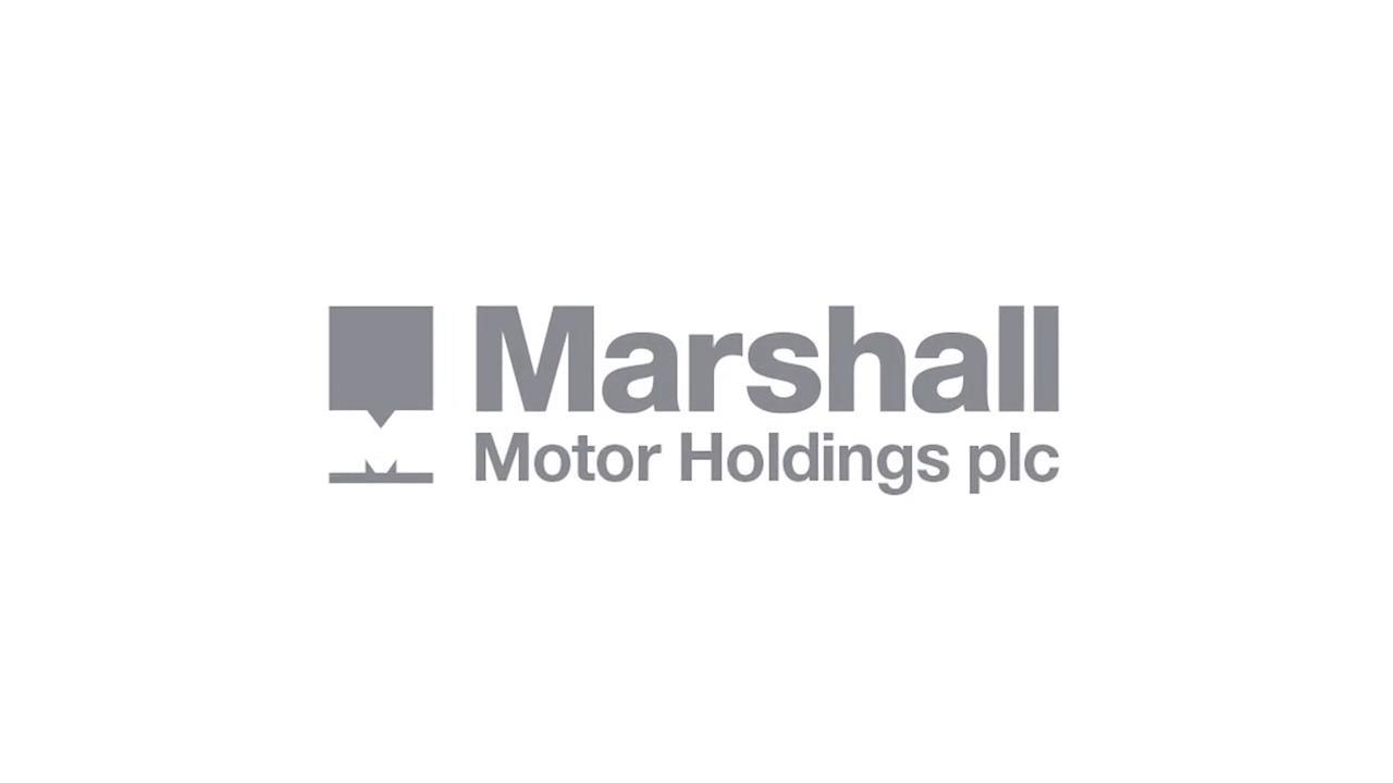 Marshall Motor Holdings PLC logo