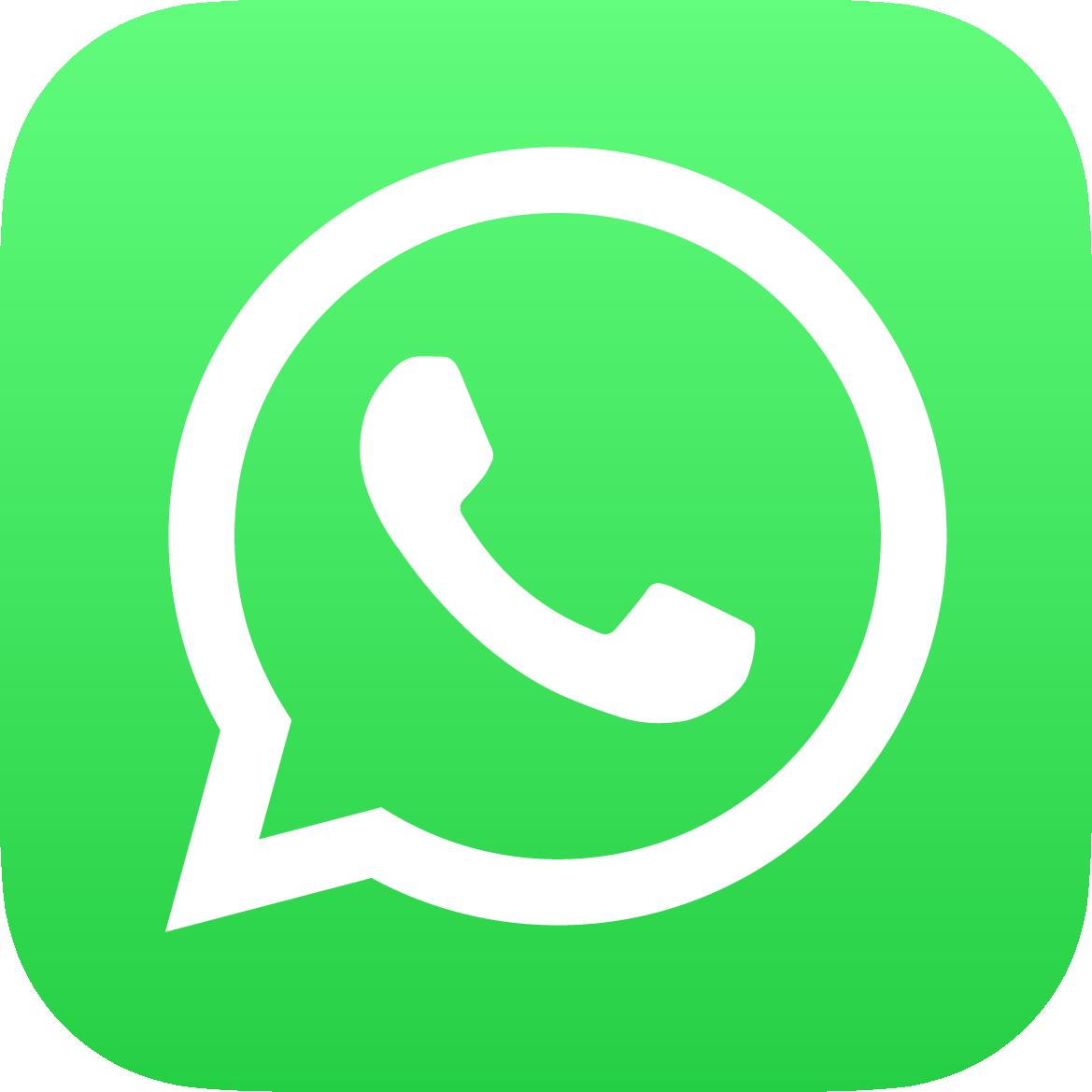 Web chat interface