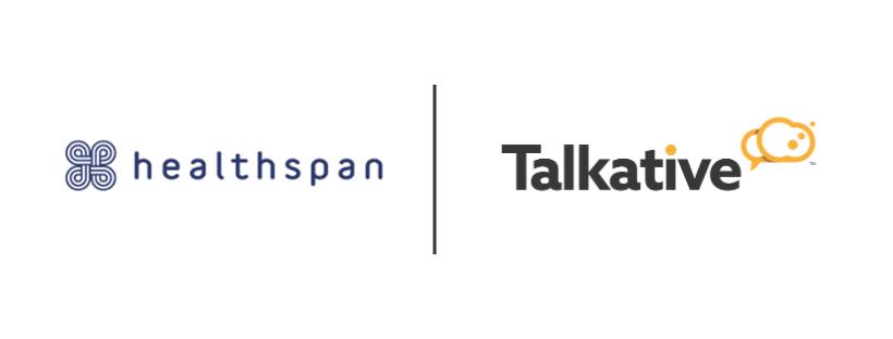 Healthspan Talkative Case Study