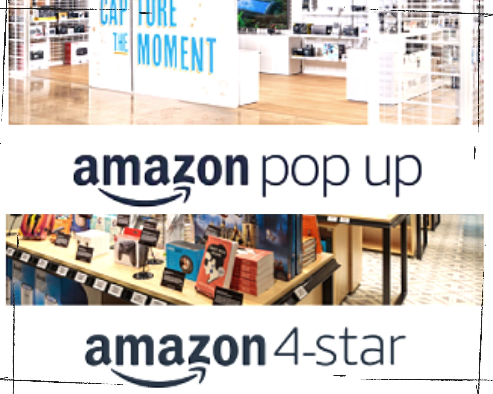 Amazon multichannel customer experience
