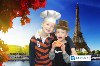 TapSnap 1182 Photo Booth Rentals