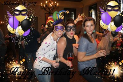 TapSnap 1092 Photo Booth Rentals