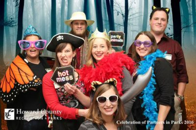 TapSnap 1199 Photo Booth Rentals