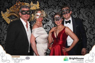 TapSnap 1045 Photo Booth Rental